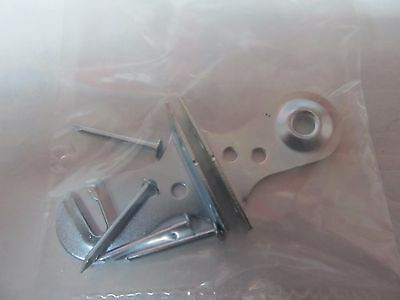 Outside Mount Shade Brackets #55P-1PR  The Classic Touch Bag