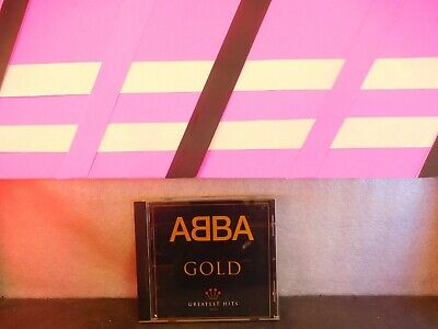Abba Gold: Greatest Hits * ABBA ( CD,