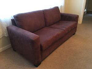 Sofa / Sofa bed / Couch / Fold out Grange Charles Sturt Area Preview