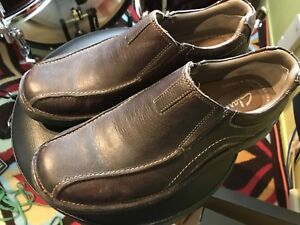 Clarks homme chaussures 10