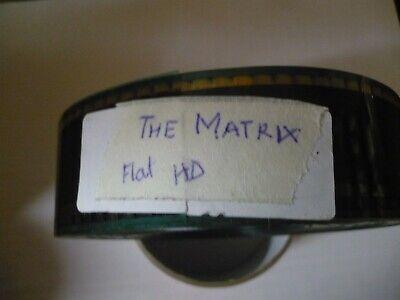 MATRIX, orig 35mm trailer [Keanu Reeves, Laurence Fishburne, Carrie-Anne Moss]