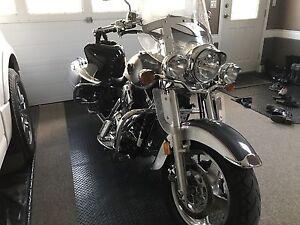 2001 Kawasaki 1500cc