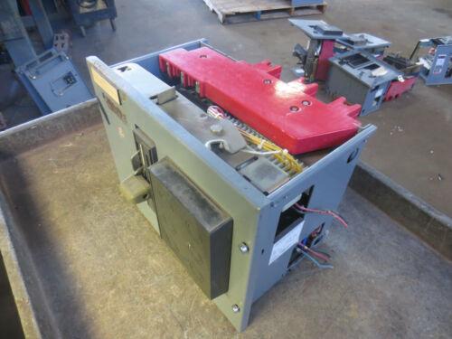 CUTLER HAMMER EATON 6AF1217074 MCC BUCKET 7AMP, .5HP, HMCP007C0C