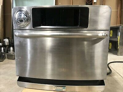 Turbo Chef Bullet Encore2 Commercial Convection Oven Year 2016