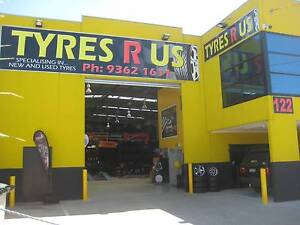 ...........BRAND NEW TYRE SALE............ Sunshine North Brimbank Area Preview