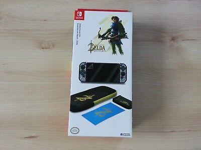 Nintendo Switch Hülle Case - Zelda Edition 2