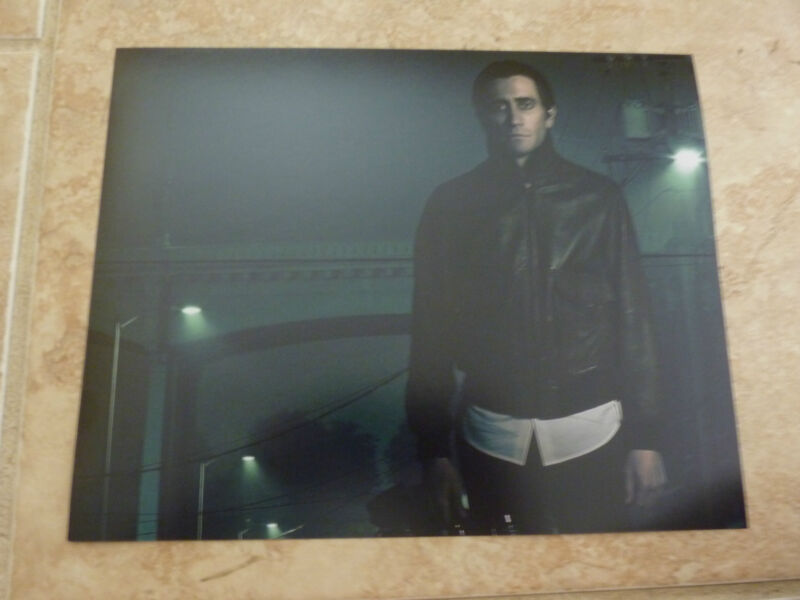 Jake Gyllenhaal Color 8x10 Picture Photo #2