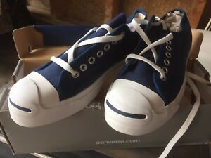 Converse Jack Purcell all-star shoes - new