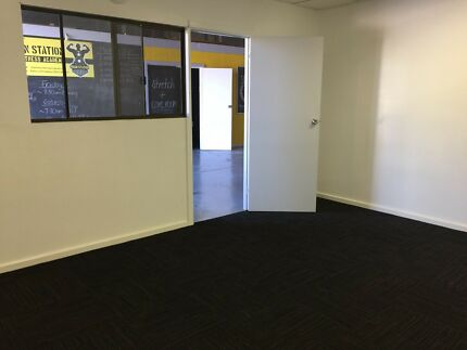Wanted: OFFICE SPACE AVAILABLE