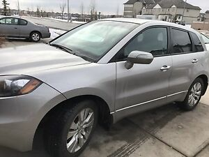 2012 Acura RDX Turbo AWD for quick sale