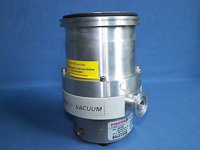 Pfeiffer Tmh 260 Vacuum Turbo Pump