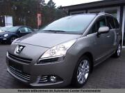Peugeot 5008 155 THP Platinum+Navi+Pano+Head-Up+PDC+BT+