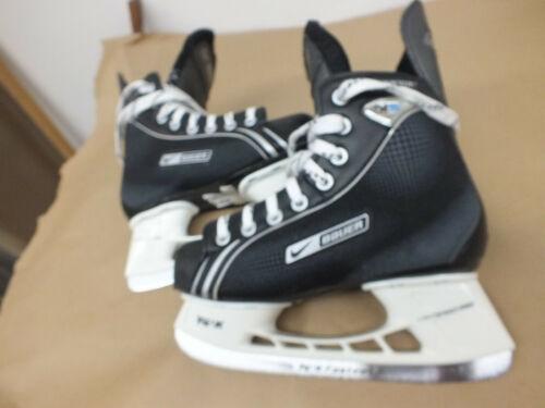 Bauer Supreme one05 Hockey skates Junior Size 4R (shoe size 5) NICE