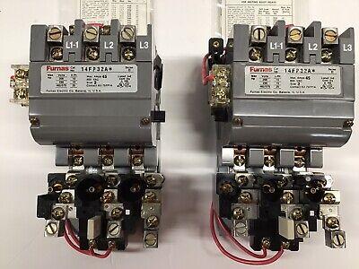 Furnas Motor Starter Wiring Diagram from i.ebayimg.com