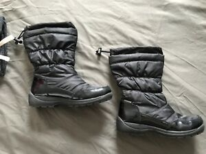 Winter Boots Cougar Minty (youth)