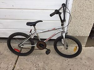 Vintage Supercycle BMX