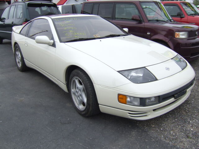 Image 1 of Nissan: 300ZX 2dr Hatchbac…