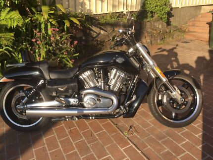 2009 v rod muscle  Bexley Rockdale Area Preview