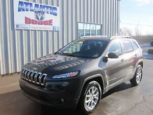 2015 Jeep Cherokee N North