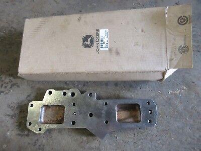John Deere 3020 4020 4320 4630 4430 8630 Triple Hydraulic Plate Ar71189 R59084