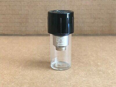 Zeiss Microscope Objective Plan 2.50.08