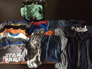 4T Boys Clothing Lot #2