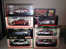 Model car collection 1/64 scale Morley Bayswater Area Preview