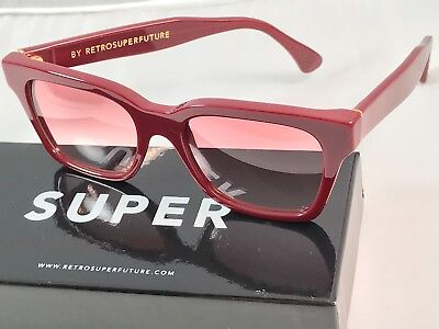 RetroSuperFuture America Sottobosco Sunglasses SUPER 759 (Super Sunglasses America)