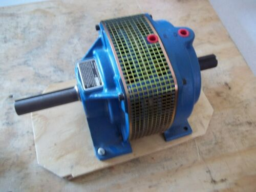 """NEW IN BOX INTER-MEC 1000 AIR OPERATED 1"""" CLUTCH AND BRAKE"""