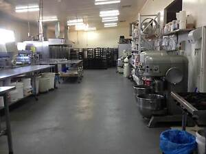 Wholesale Bakery Manufacturer Newcastle Newcastle Area Preview