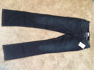 Brand new with tags bootlegger jeans!
