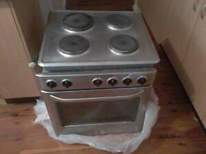 Simpson Oven / Cooktop Electric Richmond Hawkesbury Area Preview