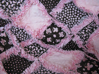 Rag Quilt Patterns - Time for Quilting