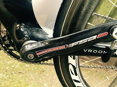 Cervelo. p3c. time trial bike.medium frame size, immaculate.