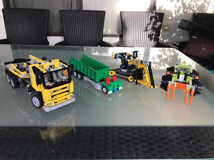 LEGO technics bundle
