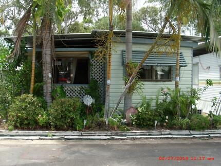 Onsite 2 Bedroom home in Lazy Acres, Hervey Bay Torquay Fraser Coast Preview