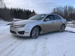 2011 Ford Fusion 90,000Km!!
