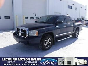 2007 Dodge Dakota SLT 4.7L V8 ENGINE