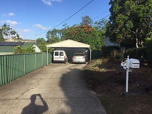 Colorbond Fence Arana Hills Brisbane North West Preview