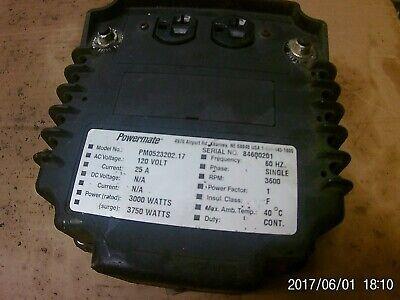 Generac 3000 Maxa Generator Endbell 0056363