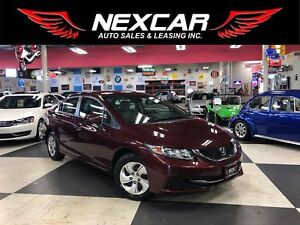 2015 Honda Civic LX AUT0 A/C H/SEATS BACKUP CAMERA BLUETOOTH 128