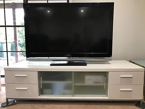 Entertainment cabinet Arcadia Hornsby Area Preview