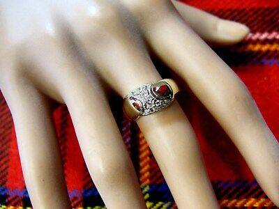 9 ct GOLD Second hand  ring