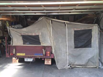 Dingo Offroad Campers