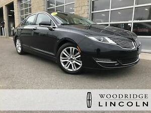 2015 Lincoln MKZ ***PRICE REDUCED*** 3.7L, SUNROOF, LEATHER H...