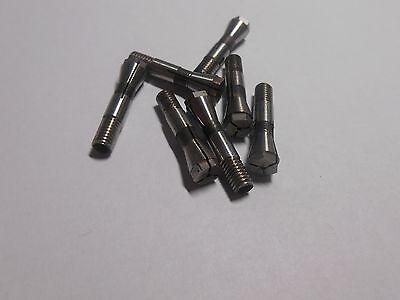 Fischer Precise Collet Sc40 D0.9 For Precise Spindle Sc 40 Sc 42 Sc 1060-oa