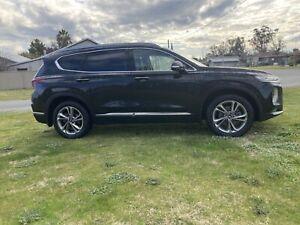 2018 Hyundai Santa Fe HIGHLANDER CRDi (4x4) Holbrook Greater Hume Area Preview