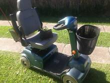 Orion Class II 4 wheel Mobility Scooter $800 Windale Lake Macquarie Area Preview