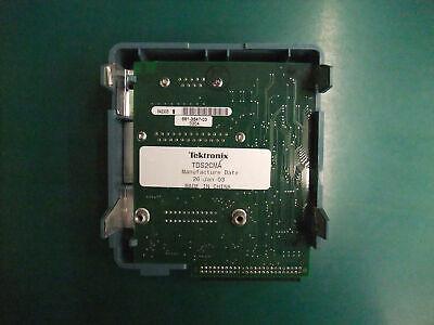 Tektronix Tds2cma Communication Module For Tds210 Tds220 Tds1012 Tds2022 Tds2014