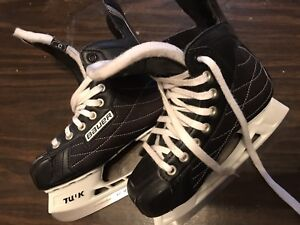 Bauer 22 Like new $30